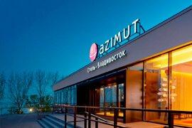 Мероприятие в Азимут отель
