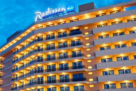 Мероприятие в Отель Radisson Blu