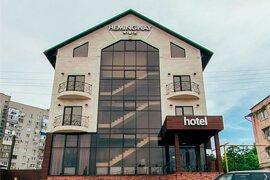 Мероприятие в Hemingway Hotel
