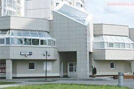 Мероприятие в Московский многофункциональный культурный центр