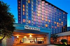 Мероприятие в Sheraton Ufa Hotel