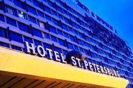Мероприятие в Отель Санкт-Петербург